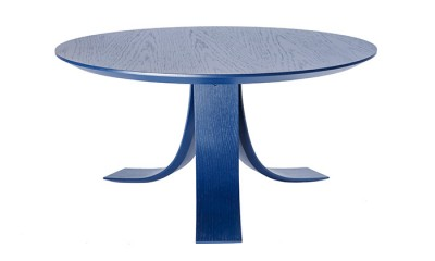 Table basse Pi design Anderssen&Voll - Blue