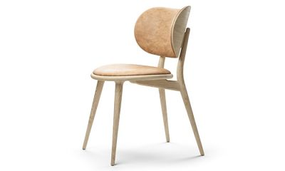 Chaise The Dining Chair design Space Copenhagen