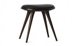Tabouret bas Space H 47 cm design Space Copenhagen
